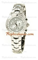 Tag Heuer Link Ladies Watch 25