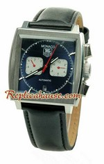 Tag Heuer Replica Monaco Watch 15