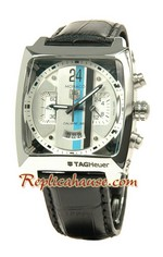 Tag Heuer Monaco Replica Watch 16
