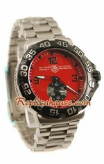 Tag Heuer Professional Formula 1 Replica Watch 04<font color=red>หมดชั่วคราว</font>