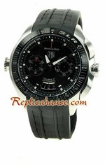 Tag Heuer SLR Swiss Replica Watch 01