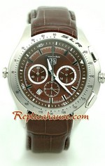 Tag Heuer Replica - Mercedez Benz SLR Edition Watch 3<font color=red>หมดชั่วคราว</font>
