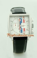 Tag Heuer Replica Monaco Watch 1