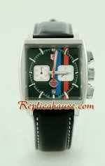 Tag Heuer Replica Monaco Watch 6