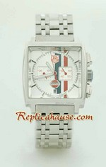 Tag Heuer Replica Monaco Watch 3