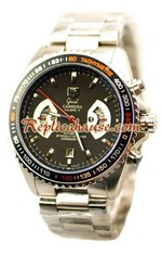 Tag Heuer Grand Carrera RS2 Replica Watch 16