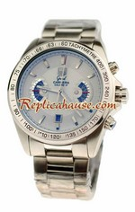 Tag Heuer Carrera Replica Watch 18