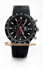 Tag Heuer Carrera Replica Watch 12