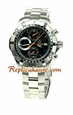 Tag Heuer Aquaracer Automatic Replica Watch 01