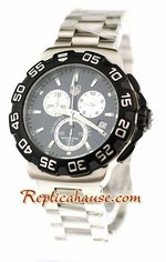 Tag Heuer Indy 500 - Formula 1 Replica Watch 11<font color=red>หมดชั่วคราว</font>