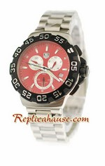 Tag Heuer Indy 500 - Formula 1 Replica Watch 12<font color=red>หมดชั่วคราว</font>
