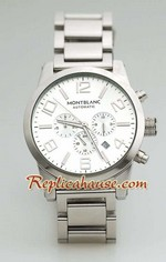 Mont Blanc Timewalker Replica Watch 5