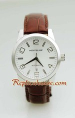 Mont Blanc Timewalker Replica Watch 9
