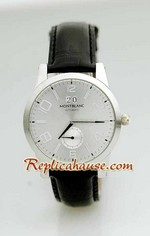 Mont Blanc Timewalker Replica Watch 6