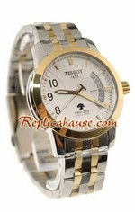 Tissot PRC 200 Swiss Replica Watch 07<font color=red>������Ǥ���</font>