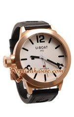 U-Boat Classico Replica Watch 05
