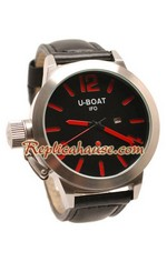 U-Boat Classico Replica Watch 09