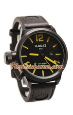 U-Boat Classico Replica Watch 12