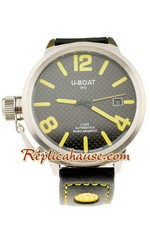 U-Boat Classico Replica Watch 02