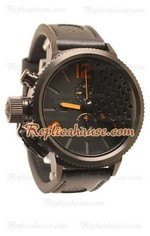 U-Boat Eclipse 50MM Chronograph Replica Watch 01