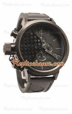 U-Boat Eclipse 50MM Chronograph Replica Watch 05