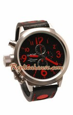 U-Boat Flightdeck Replica Watch 16