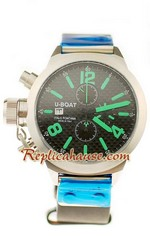 U-Boat Flightdeck Replica Watch 02