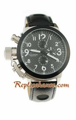 U-Boat Flightdeck Replica Watch 07