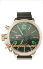 U-Boat Flightdeck Replica Watch 11