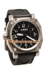 U-Boat Thousand of Feet Replica Watch 04