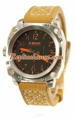 U-Boat Thousand of Feet Swiss Replica Watch 2