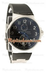 Ulysse Nardin Maxi Marine Chronometer Replica Watch 22