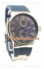 Ulysse Nardin Maxi Marine Chronometer Replica Watch 27