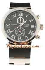 Ulysse Nardin Maxi Marine Chronometer Replica Watch 03