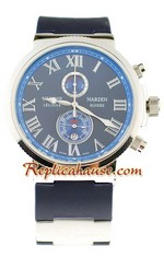 Ulysse Nardin Maxi Marine Chronometer Replica Watch 06