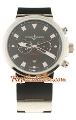 Ulysse Nardin Maxi Marine Chronometer Replica Watch 13