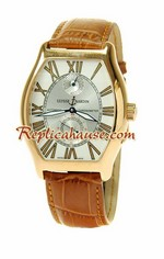 Ulysse Nardin Michelangelo Gigante Chronometer Replica Watch 01<font color=red>������Ǥ���</font>