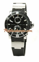 Ulysse Nardin Maxi Marine Chronometer Swiss Replica Watch 12