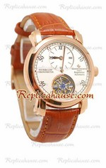 Vacheron Constantin Grand Complications Tourbillon Replica Watch 30
