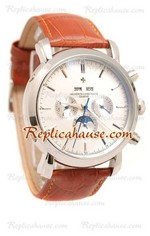 Vacheron Constantin Malte Perpetual Chronograph Replica Watch 06