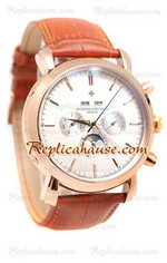 Vacheron Constantin Malte Perpetual Chronograph Replica Watch 08