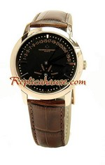 Vacheron Constantin Patrimony Swiss Replica Watch 01