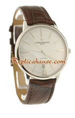 Vacheron Constantin Swiss Replica Watch 19