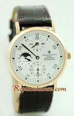 Vacheron Constantin Minute Repeater - Moon Phase 5