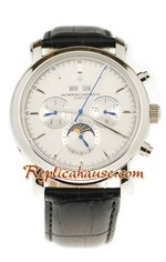 Vacheron Constantin Malte Perpetual Chronograph Replica Watch 02