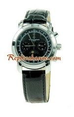 Vacheron Constantin Malte Perpetual Chronograph Replica Watch 03