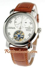 Vacheron Constantin Grand Complications Tourbillon Replica Watch 28