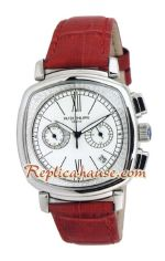 Patek Philippe Ladies Relojes First Chronograph 2012 Watch 01