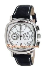 Patek Philippe Ladies Relojes First Chronograph 2012 Watch 02<font color=red>������Ǥ���</font>