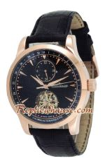 Jaeger-LeCoultre Master Grande Tradition a Tourbillon 2012 Watch 01